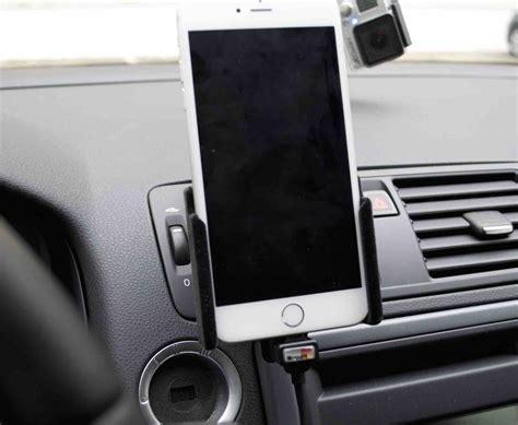 Porta Iphone Per Auto supporto auto per iphone 6 plus di brodit la recensione