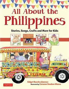 Top 10 Books of Filipino Stories for Children