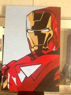 draw iron man    draw iron man drawing easy iron man drawing marvel drawings
