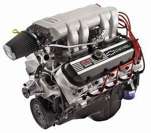 Chevrolet Performance Parts - 12499121