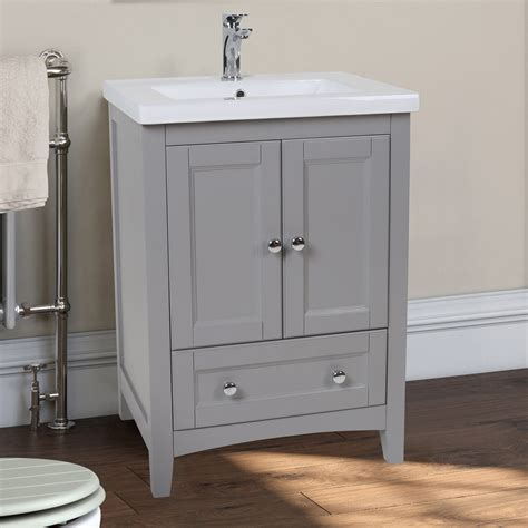 elegant lighting danville  single bathroom vanity set
