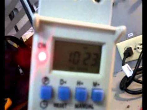 interruptor de horario electronico ahc15a funnydog tv
