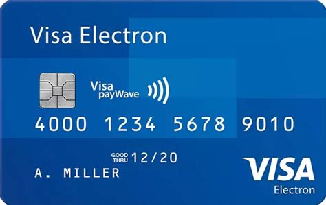Why Are There Different Types Of Debit Cards Like Visa