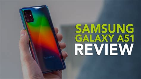 It runs on android 10 on the top of one ui 2.0 ui. Samsung Galaxy A51 cashback: krijg 50 euro korting op de ...