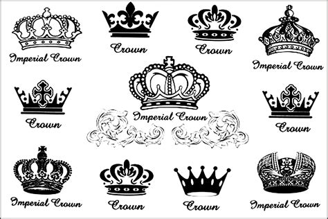 Crown Tattoos Designs, Ideas And Meaning  Tattoos For You