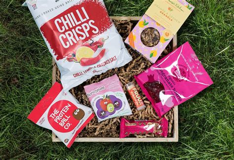 The 9 Best Vegan Subscription Boxes In The Uk