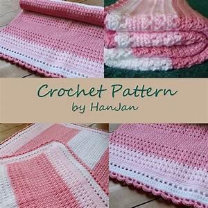 Phoebe U0026 39 S Crossover Blanket