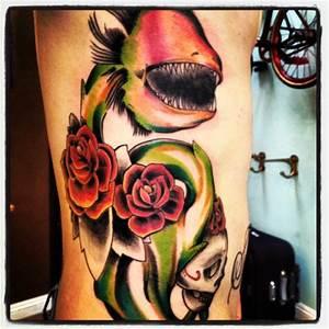 My Venus fly trap tattoo... Audrey. | Art | Pinterest ...