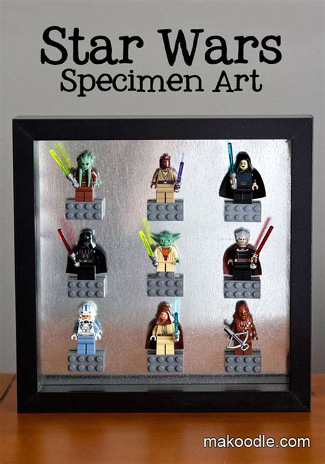 star wars toy ideas diy projects craft ideas  tos