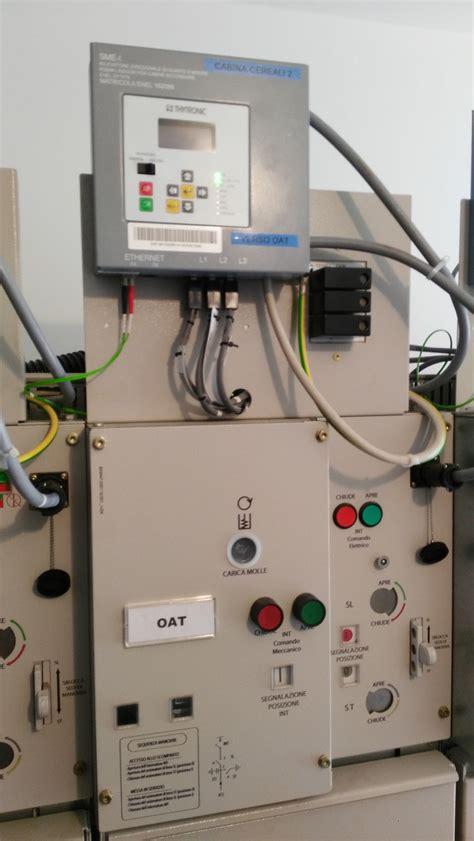 cabine elettriche di trasformazione mt bt realizzazione cabine elettriche di trasformazione mt bt