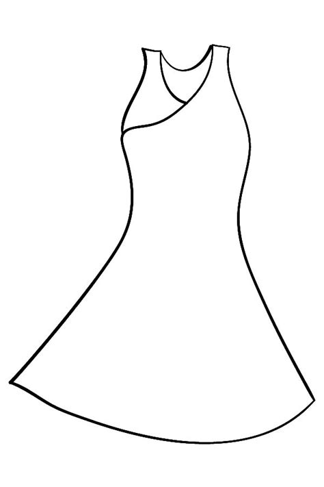 top model web templates for 2017 simple dresses coloring pages free printable coloring