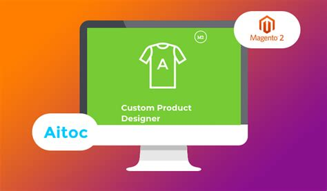 Offer Customized Products Through Aitoc Extension For
