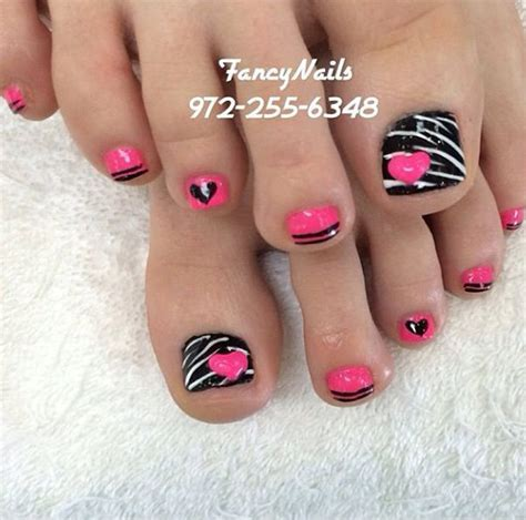 toe nail designs 27 gorgeous toe nail designs that you should got to