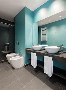 Moderne Badezimmer Mit Dusche : runde dusche glasbausteine verschiedene design inspiration und interessante ~ Sanjose-hotels-ca.com Haus und Dekorationen