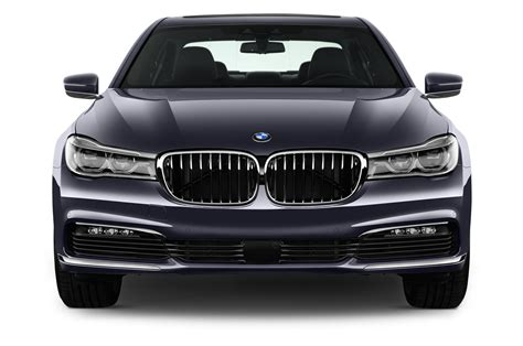 2017 Bmw 7series Reviews And Rating  Motor Trend Canada
