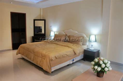 1 Bedroom Apartment For Rent Condo In Pratumnak Hill