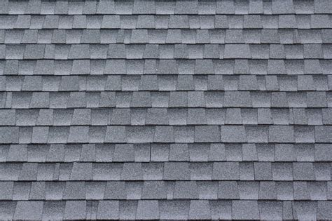 Roof Shingles Background And Texture Stock Photo & More
