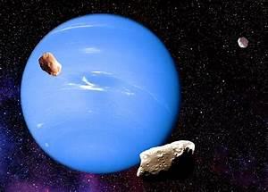 Neptune | The Cosmos