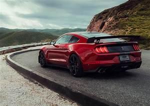 新一代 Ford Mustang 或换装6.8L V10 引擎!马力超过600Hp! – AUTO123