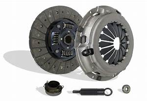 Hd Clutch Kit For 88