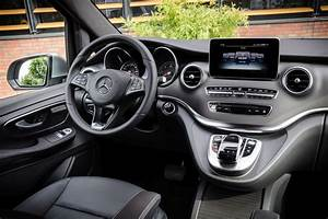 Mercedes Vito Interieur : test mercedes benz v klasse 2014 ~ Maxctalentgroup.com Avis de Voitures