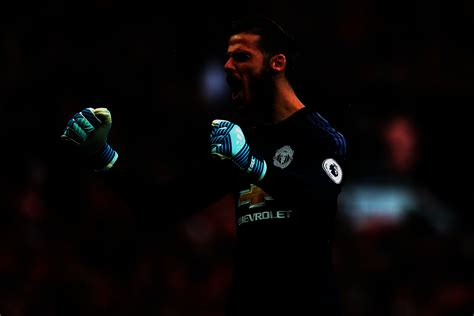 "David De Gea Oozes ""greatness"", Says Man Utd Teammate"