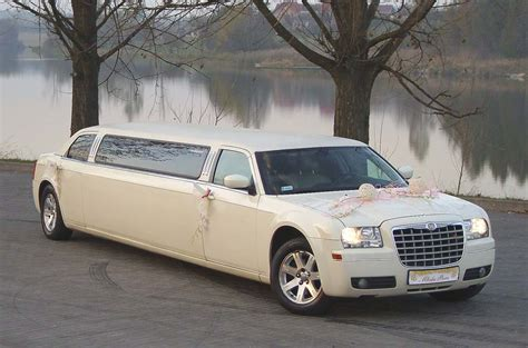 Largest Limousine Rental Service In Poland