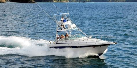 Offshore Day Boats by Offshore Sport Fishing 31 Foot Boat Day Tour