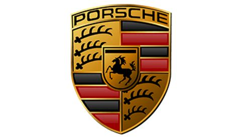 porsche logo transparent porsche logo png images free download