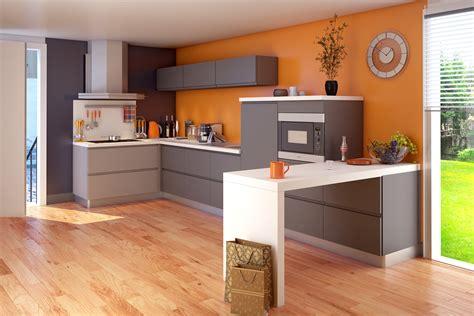 harmonie cuisine harmonie de couleur pour une cuisine