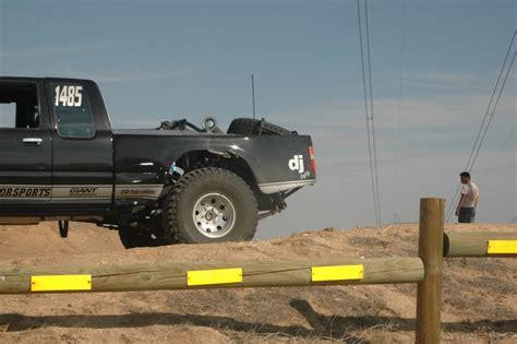 prerunner race truck probuilt long travel toyota mdr class 1450 race truck