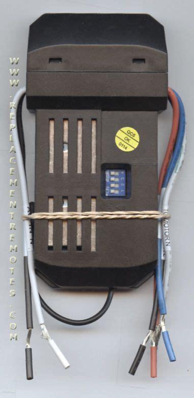 ceiling fan remote receiver buy hton bay uc7067gmrx ceiling fan receiver