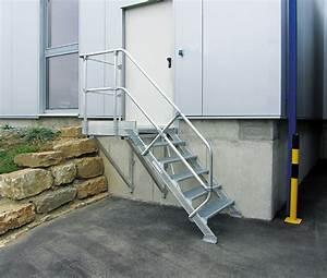 Handlauf Für Treppe : 4 stufen treppe bv55 hitoiro ~ Michelbontemps.com Haus und Dekorationen