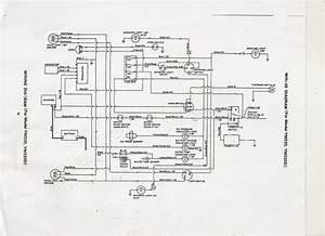 Yanmar 1700 Wiring Diagram