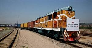 World's Second Longest Train Route Connecting China To ...