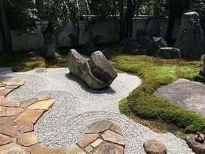 petit jardin japonais 100 idees pour amenager un With comment amenager un jardin zen