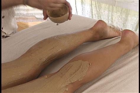 Ayurvedic Spa Techniques Dvd Video Real Bodywork