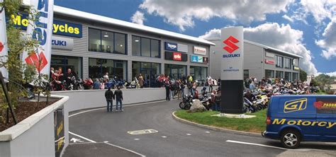 Suzuki Cars Dealers by Suzuki Welcome Gt Motorcycles Back As Authorised Dealers