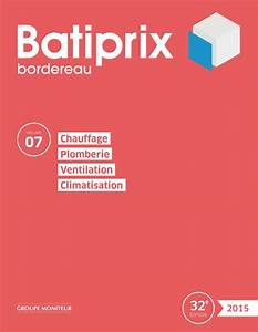 Coefficient Assurance : extrait batiprix 2015 volume 7 by infopro digital issuu ~ Gottalentnigeria.com Avis de Voitures