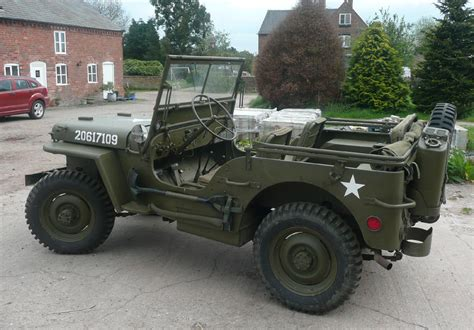 military jeep willys for sale military vehicles for sale ww2 willys jeep for sale 2010