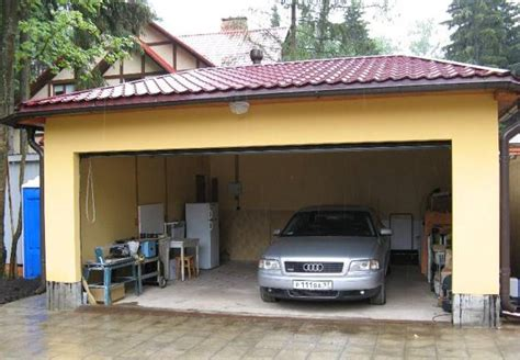 Car Garage Design by Garage Design Ideas Door Placement And Common Dimensions