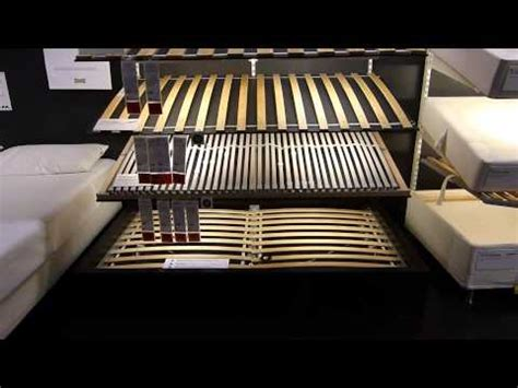 Ikea Sultan Bed Frame by Ikea Malm Bed Variations Explained Youtube