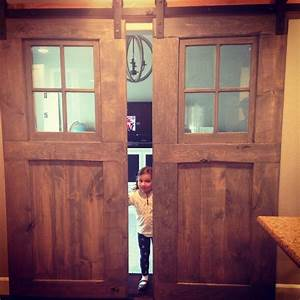 vintage custom sliding barn door with windows price is for With cost of interior barn doors