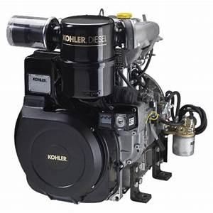 Kohler Engine 25 Hp