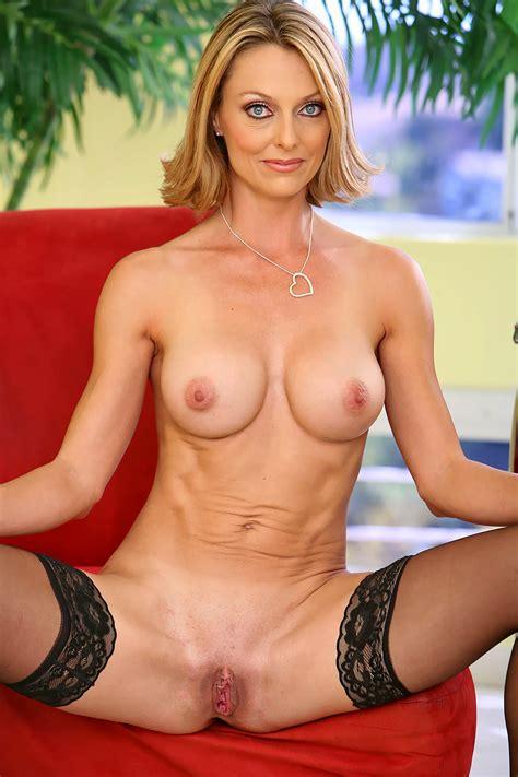 naked milfs in stockings 40349 luscious milf nude model