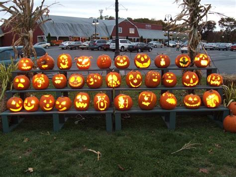 Pumpkin Patch Nj Chester by Pumpkin Patch In Holmdel New Jersey Carve Out A Smile