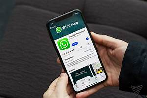 WhatsApp messages can now be deleted an hour after you ...