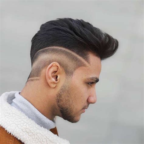 Top 15 Men Short Hairstyles 2020: Stylish Trends (66
