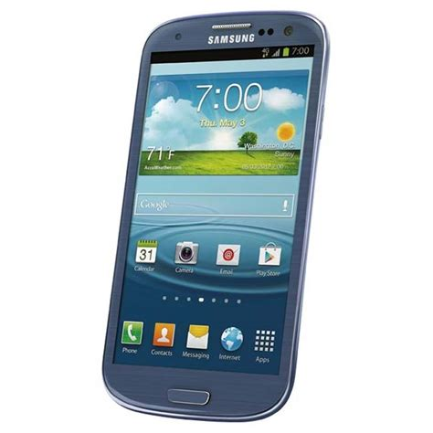 us cellular used phones samsung galaxy s iii sch r530 used phone for us cellular