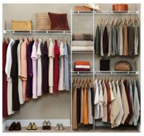 Low Cost Closet Organization Ideas by A Closet Makeover